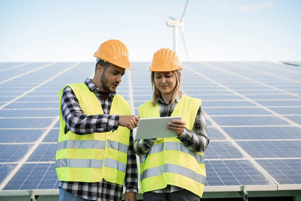 Solar Panel Installers in Sydney