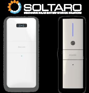 Soltaro Solar Battery in Sydney