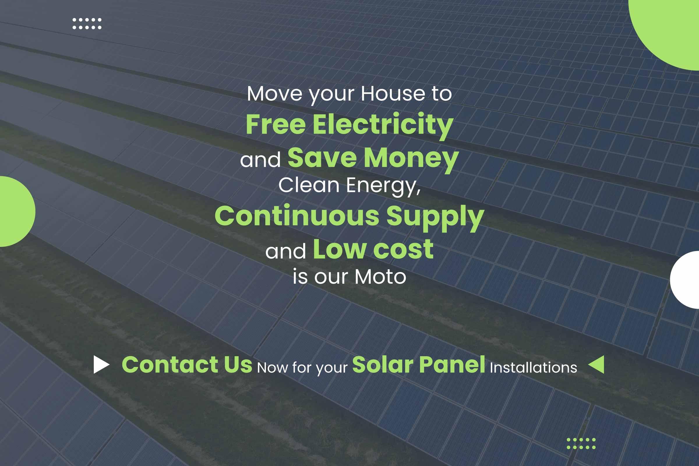 Solar Panel Installation Sydney