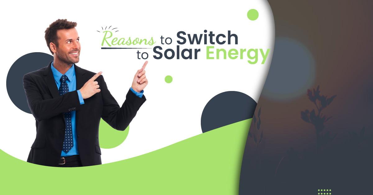 Solar Energy Company Sydney